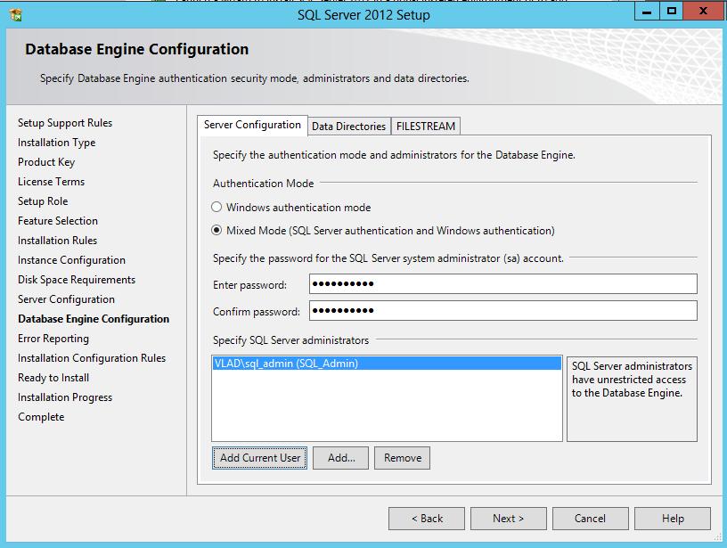 Тюнинг SQL Server 2012 под SharePoint 2013-2016. Часть 2 - 7