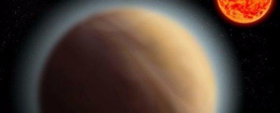 Ученые впервые нашли атмосферу у землеподобной экзопланеты