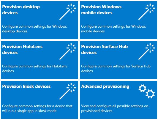 Новая версия Windows 10: взгляд сисадмина - 2
