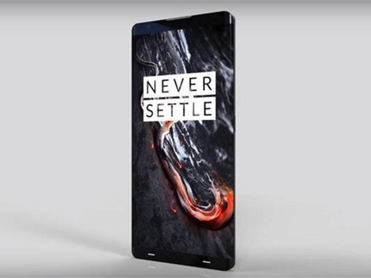 Смартфону OnePlus 5 приписывают безрамочный дизайн, SoC Snapdragon 835, 8 ГБ ОЗУ и сдвоенную камеру при цене не более $500