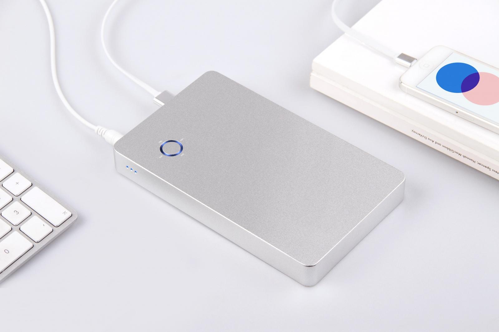 Зарядные устройства Rombica обеспечат энергией все — от нотбуков до коптеров - 11
