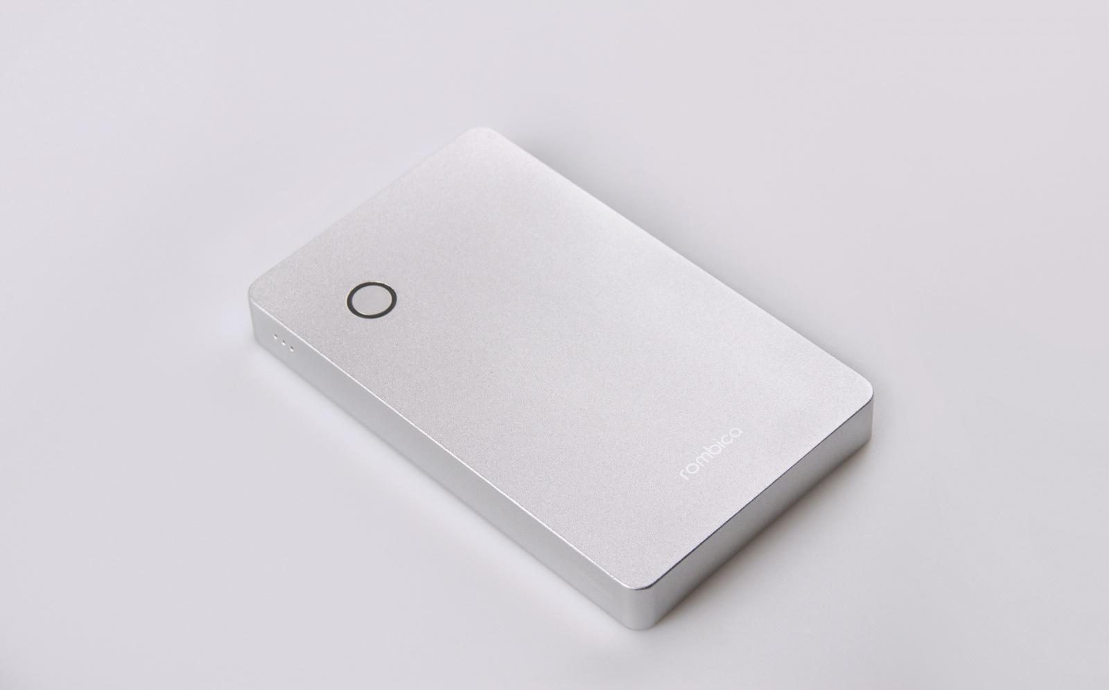 Зарядные устройства Rombica обеспечат энергией все — от нотбуков до коптеров - 7