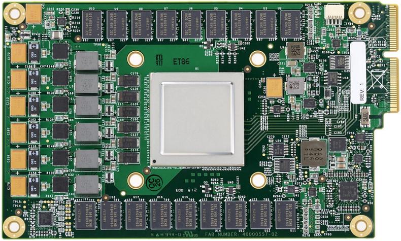 Google обнародовала технические данные и назначение TPU - 1
