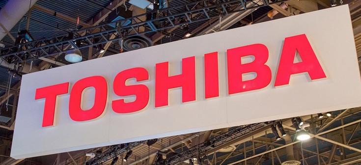 Toshiba опубликовала отчёт по итогам третьего квартала 2016 финансового года