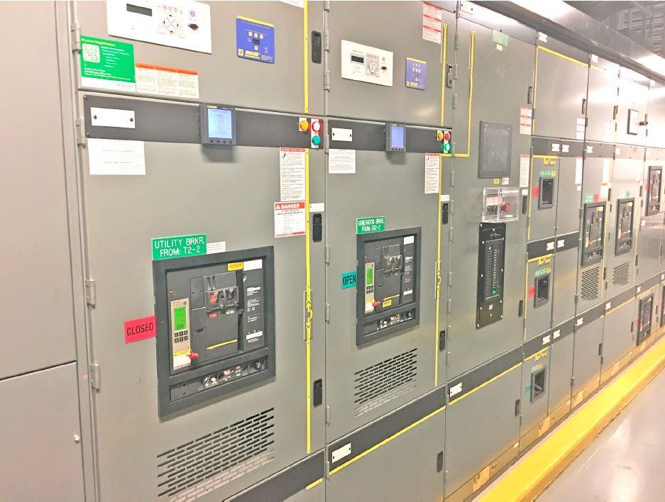 Компания Delta потеряла $150 млн из-за желания производителя аварийных генераторов для ЦОД - 1