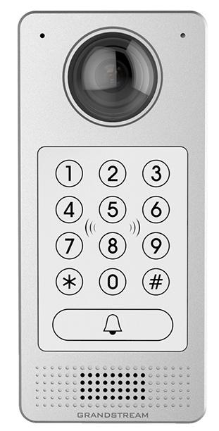 Новый SIP-домофон Grandstream GDS3710 - 1