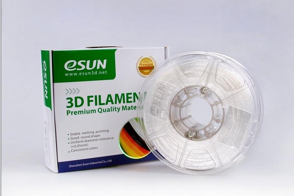 Обзор материалов для 3D-печати ESUN - 12