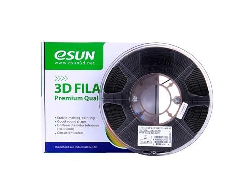 Обзор материалов для 3D-печати ESUN - 15