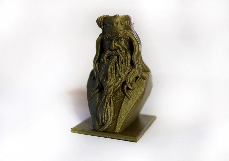 Обзор материалов для 3D-печати ESUN - 20
