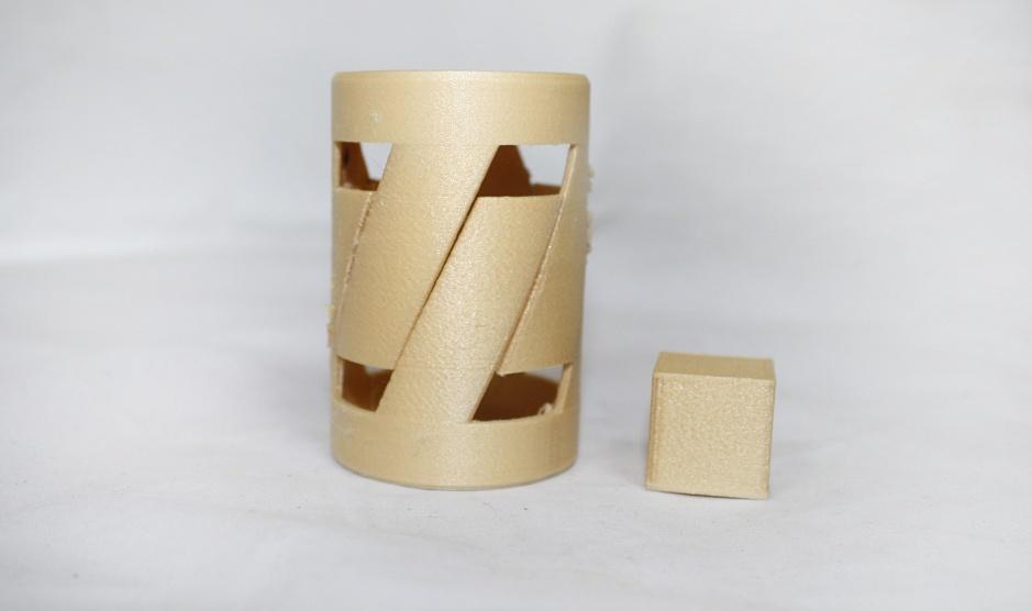 Обзор материалов для 3D-печати ESUN - 22