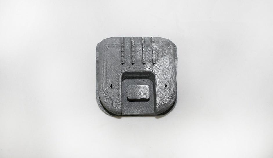 Обзор материалов для 3D-печати ESUN - 25