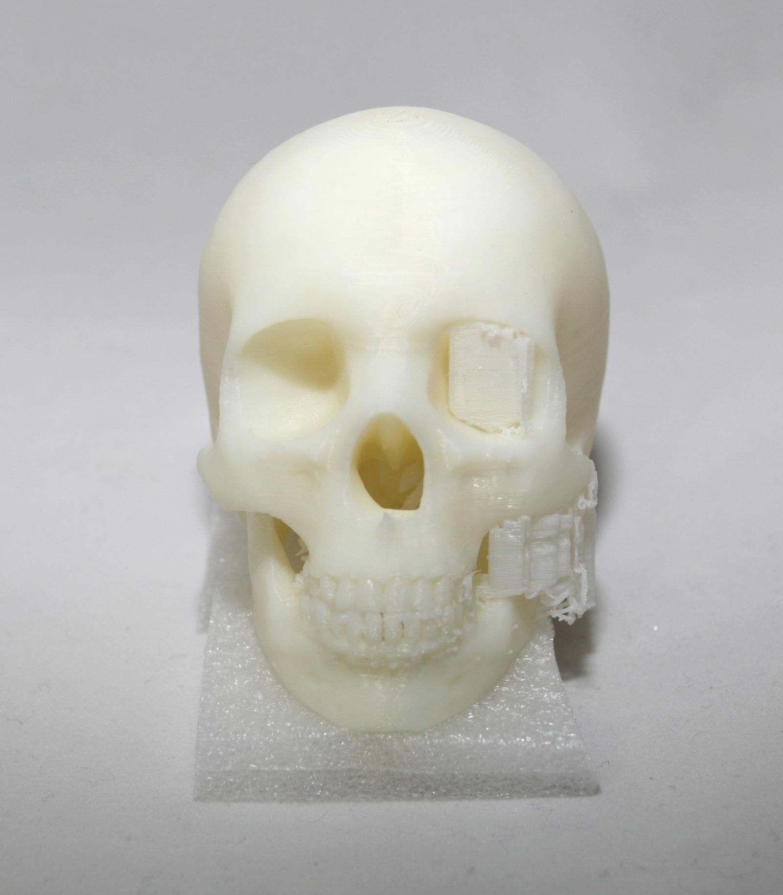 Обзор материалов для 3D-печати ESUN - 28