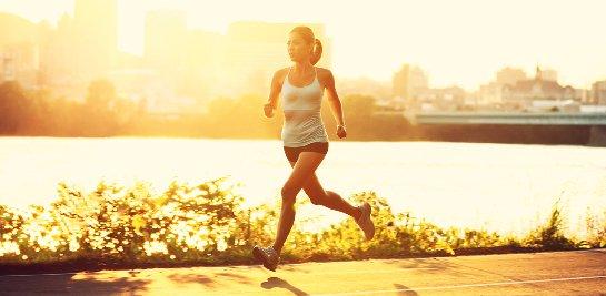 Один час бега добавляет к жизненному пути 7 часов