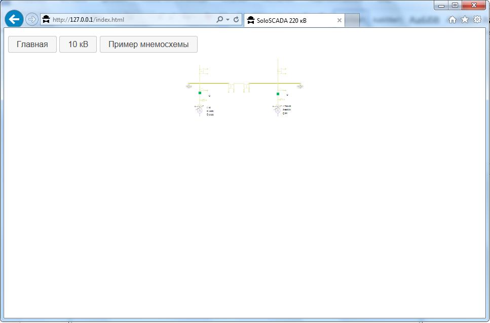 Первые шаги к Web SCADA-системе. Оживляем мнемосхему в браузере с помощью AngularJS - 6