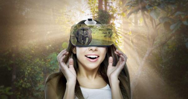 Greenlight Insights оценили рынок VR