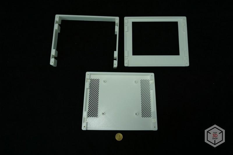 Обзор 3D-принтера Hercules Strong - 4