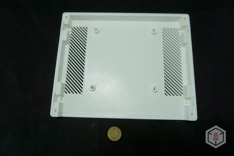 Обзор 3D-принтера Hercules Strong - 7