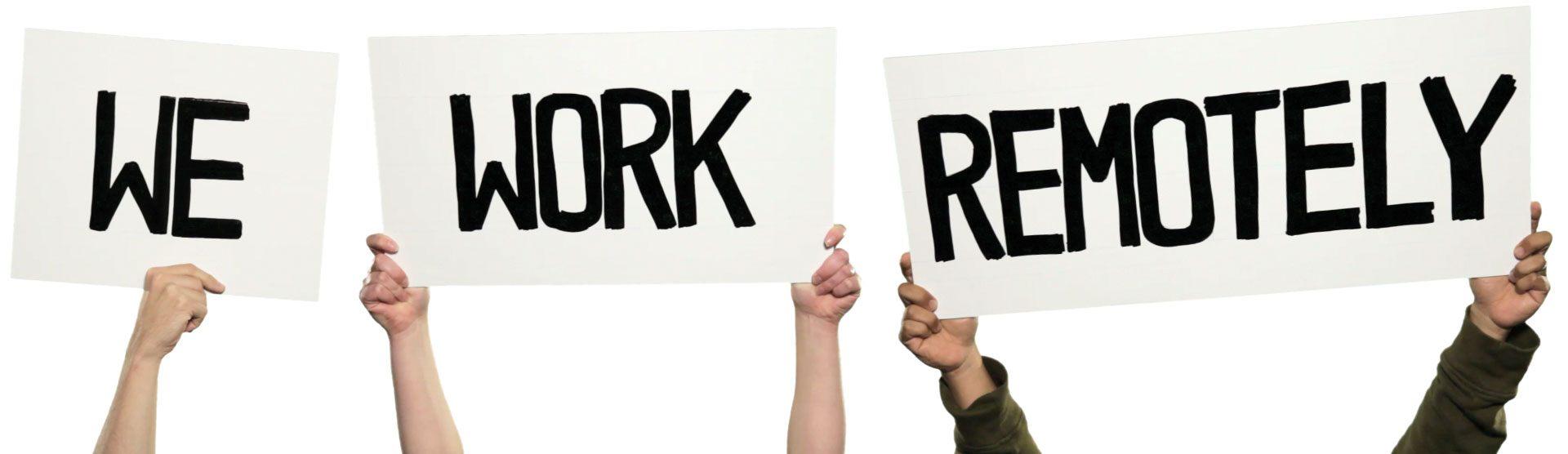 Работа из дома — один из главных бонусов, который требуют программисты - 1