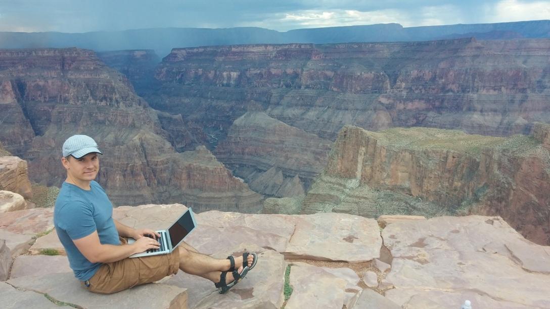 20 интересных наблюдений, которые я привез из Штатов и Долины - 1