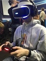 Игры для Playstation VR в которые уже можно поиграть - 1