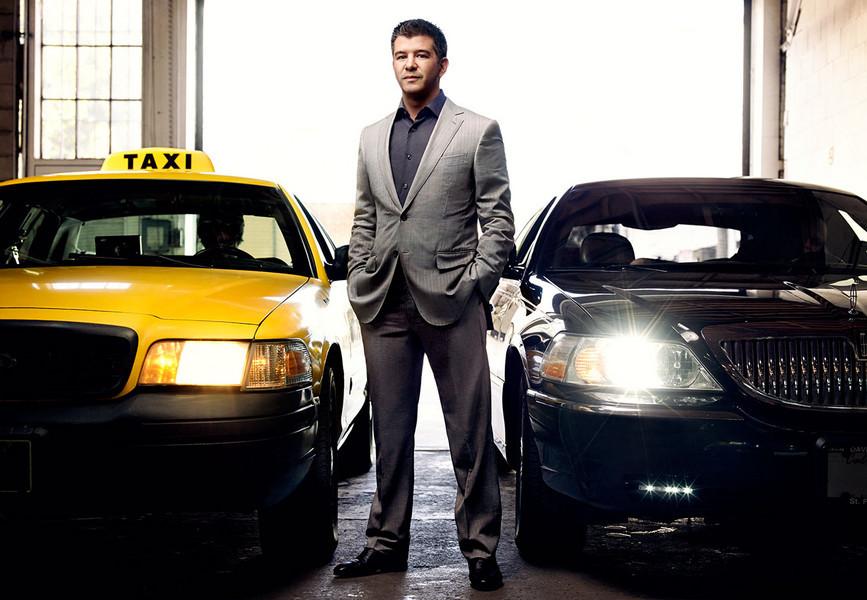 Как Uber манипулирует людьми - 1
