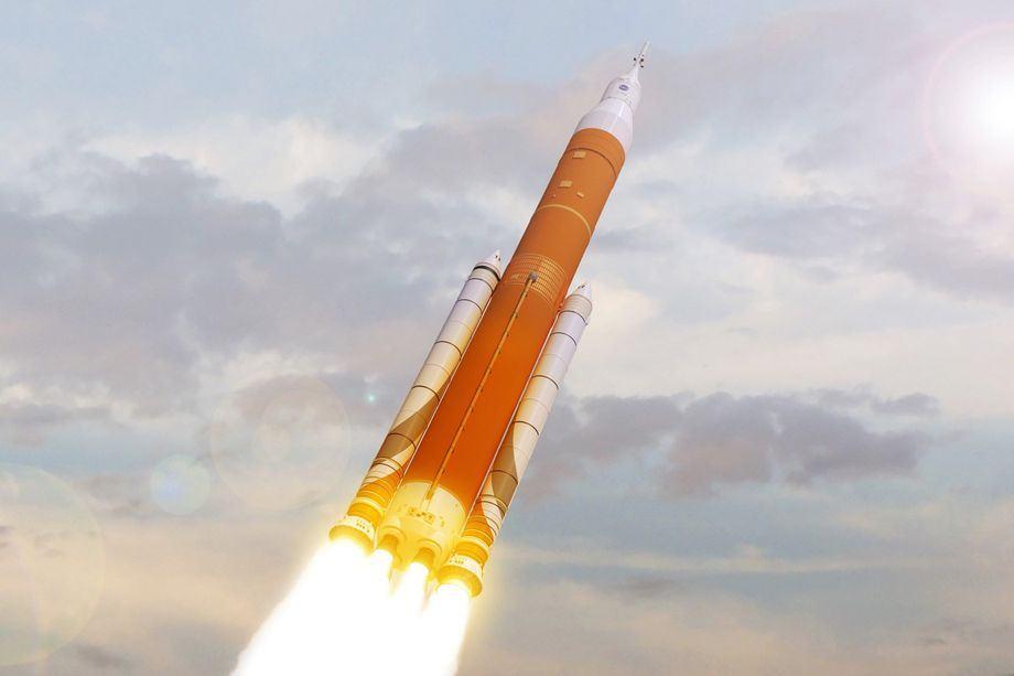 Планы НАСА меняются: пуски тяжелой ракеты НАСА, скорее всего, перенесут - 2