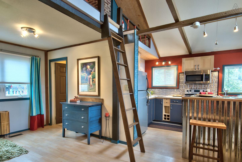 Отельная индустрия объявляет войну Airbnb - 1