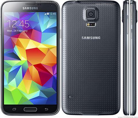 Самым популярным смартфоном Samsung в США остается Galaxy S5, следом идет Galaxy S7