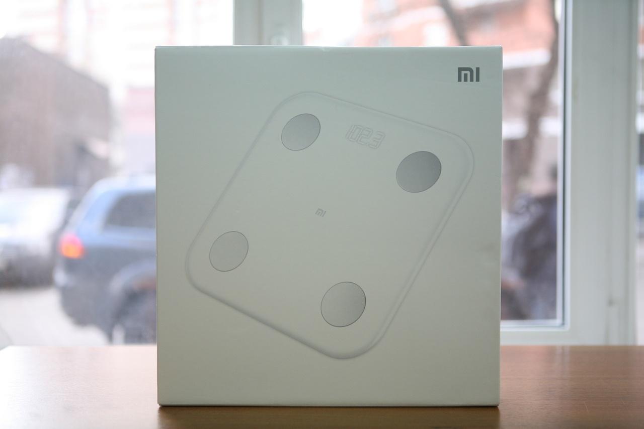 Чем вторые интересней первых: заметка о новых весах Xiaomi - 1