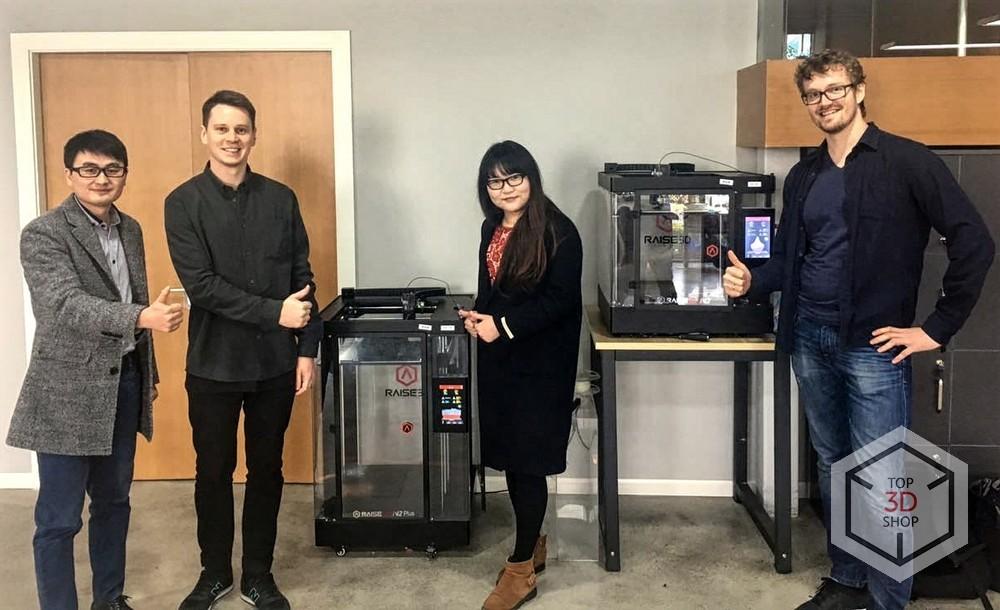 Китай в 3D — здесь делают 3D-принтеры - 10