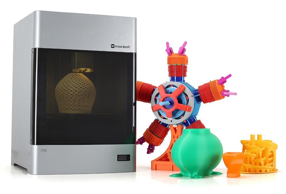 Китай в 3D — здесь делают 3D-принтеры - 11