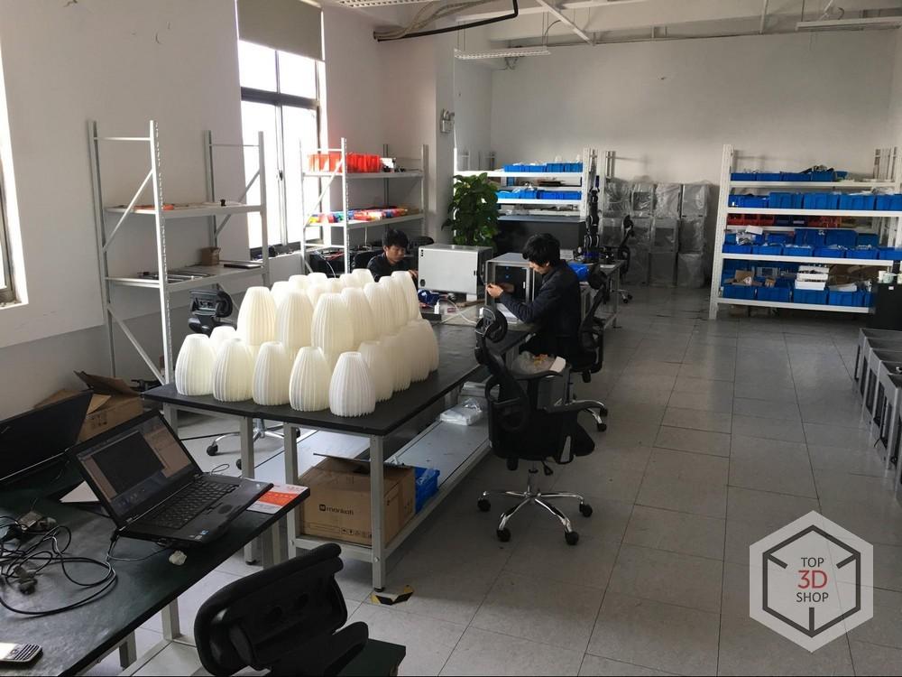 Китай в 3D — здесь делают 3D-принтеры - 12