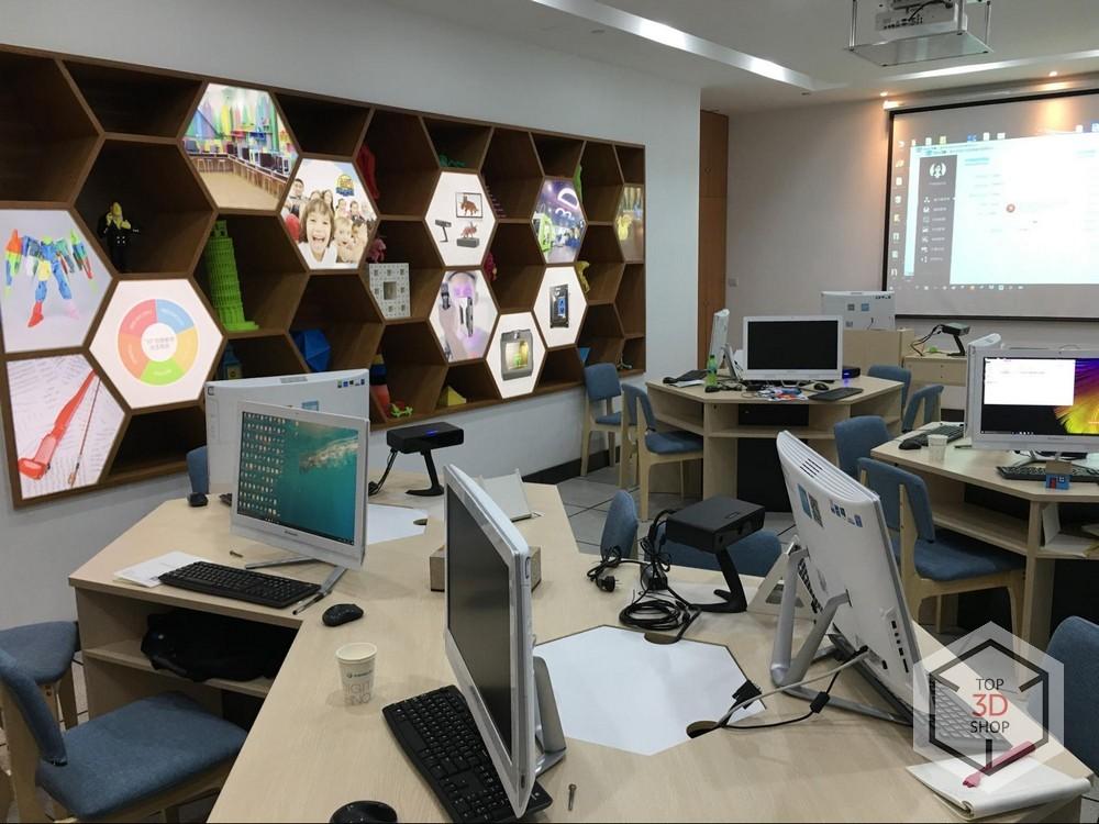 Китай в 3D — здесь делают 3D-принтеры - 22