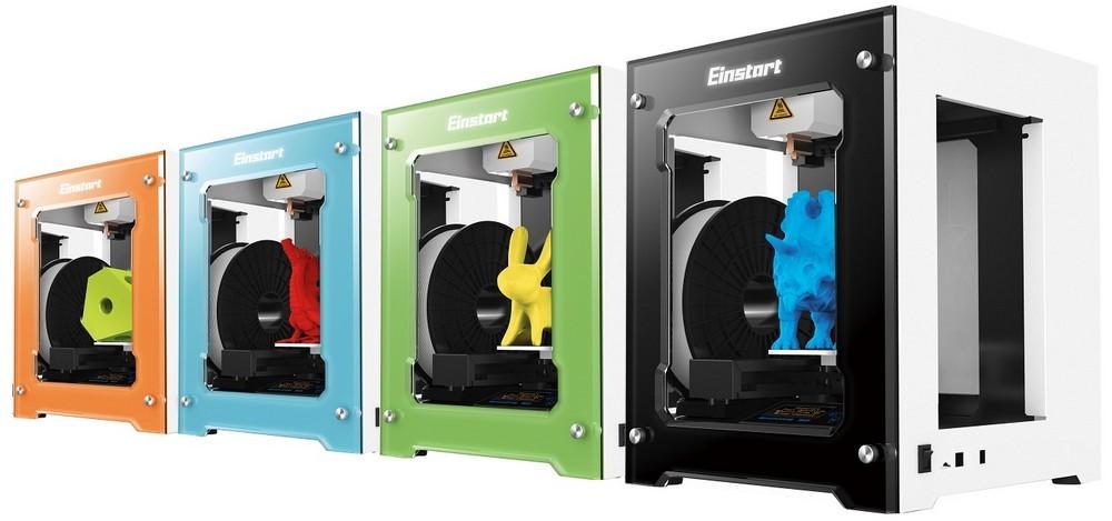 Китай в 3D — здесь делают 3D-принтеры - 25