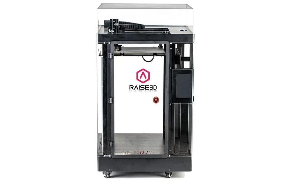 Китай в 3D — здесь делают 3D-принтеры - 3