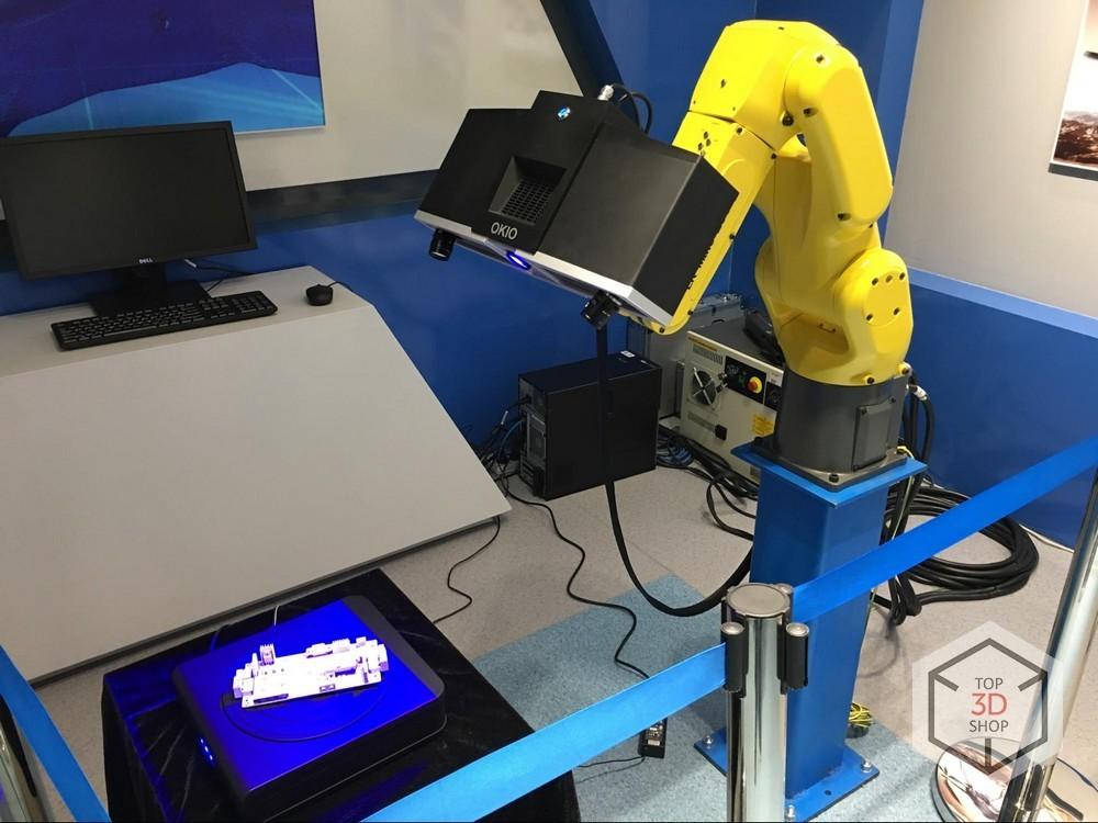 Китай в 3D — здесь делают 3D-принтеры - 34