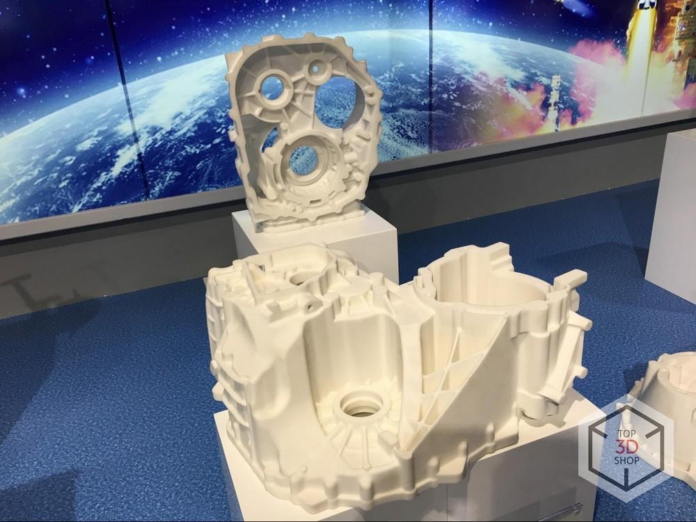 Китай в 3D — здесь делают 3D-принтеры - 37