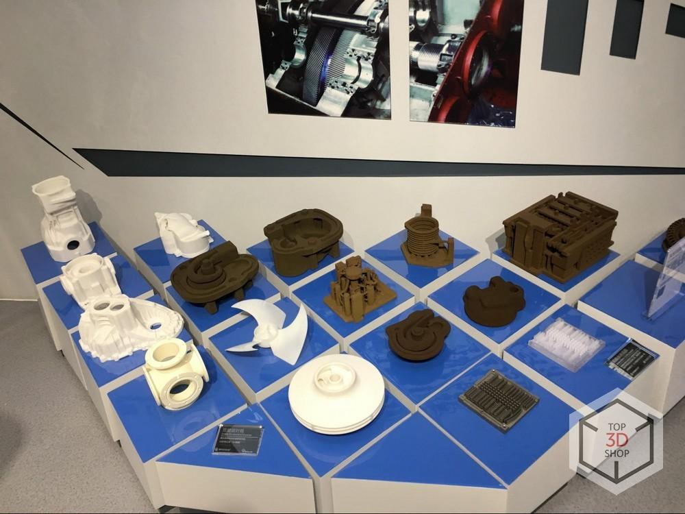 Китай в 3D — здесь делают 3D-принтеры - 39