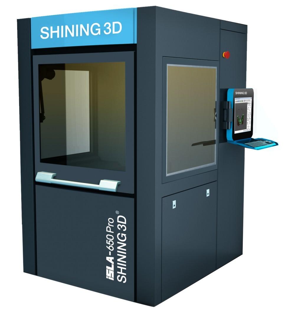 Китай в 3D — здесь делают 3D-принтеры - 43