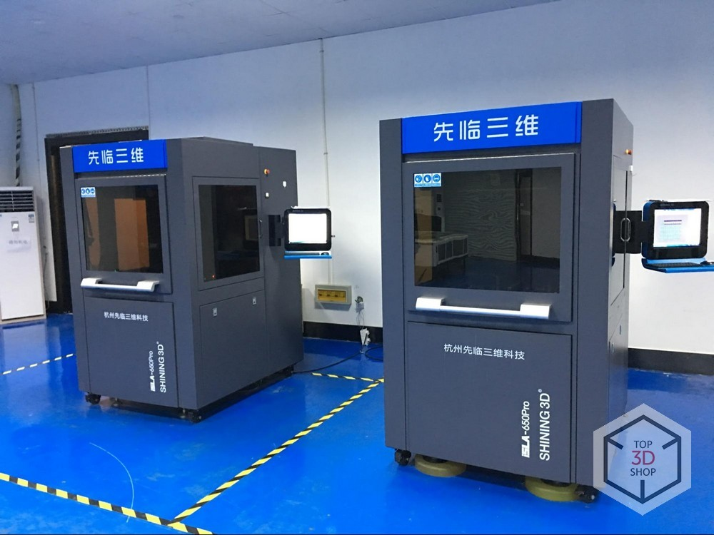 Китай в 3D — здесь делают 3D-принтеры - 44