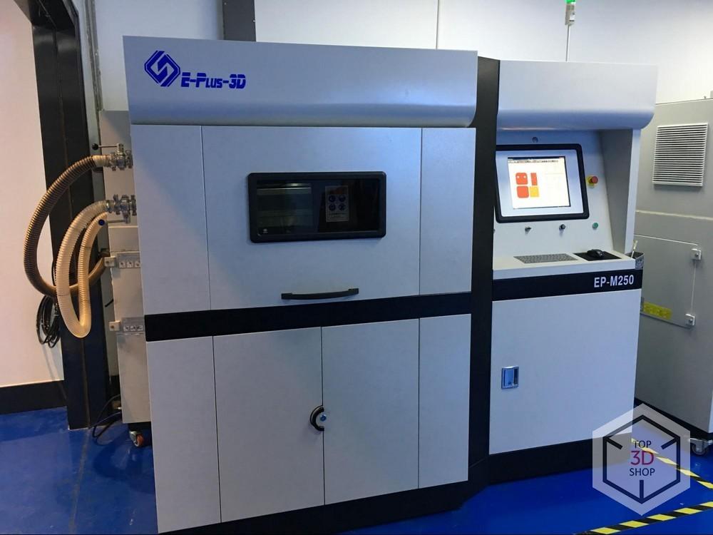 Китай в 3D — здесь делают 3D-принтеры - 46