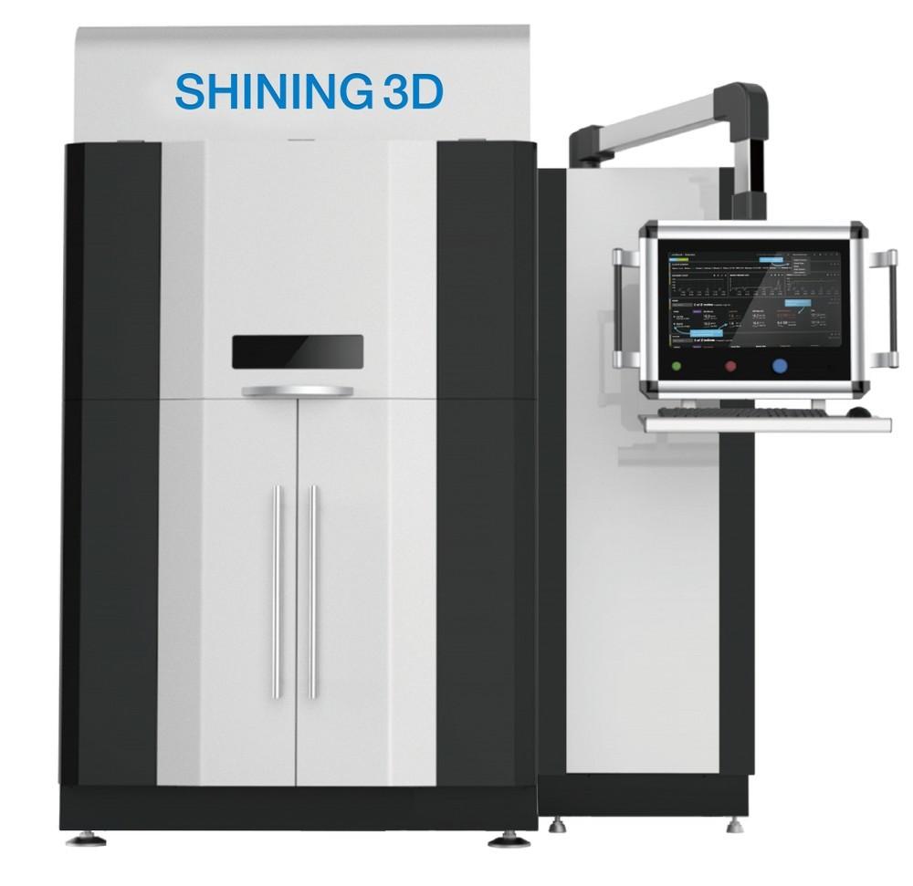 Китай в 3D — здесь делают 3D-принтеры - 48
