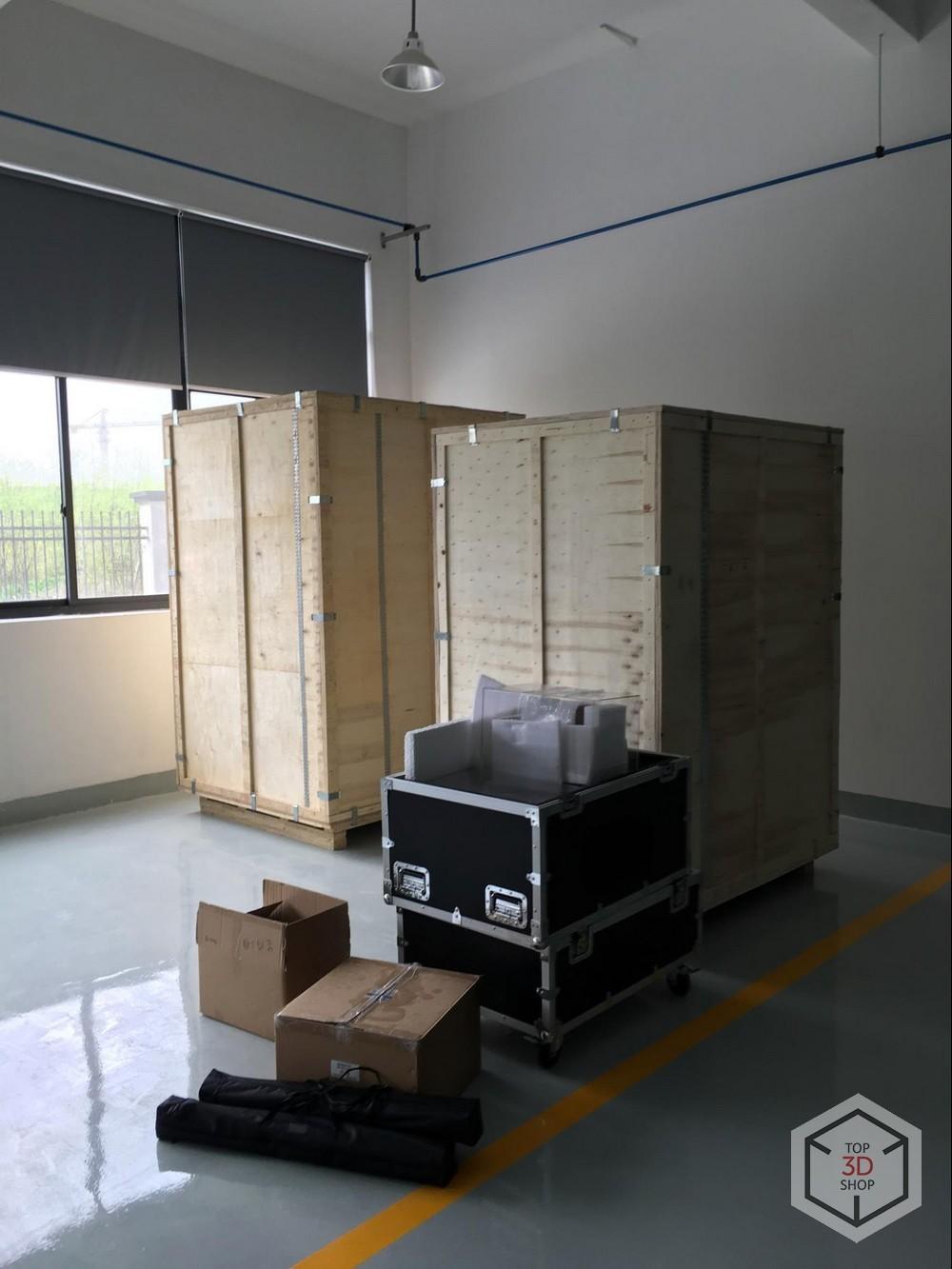 Китай в 3D — здесь делают 3D-принтеры - 50