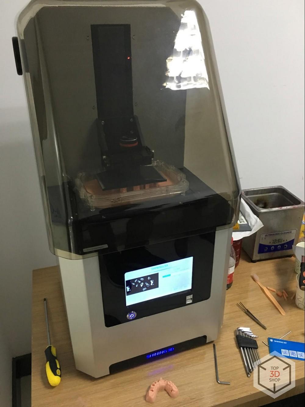 Китай в 3D — здесь делают 3D-принтеры - 53