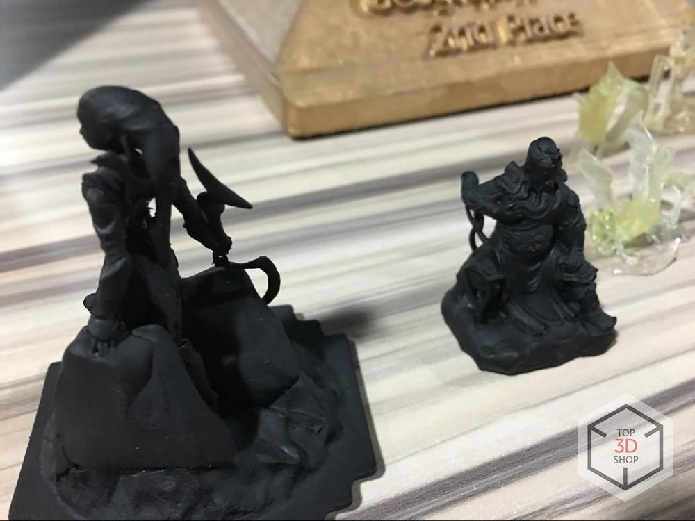 Китай в 3D — здесь делают 3D-принтеры - 59