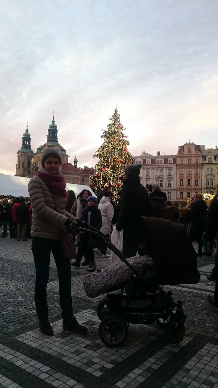Питерский бездомный — в Праге. Продолжение истории разработчика-самоучки - 6
