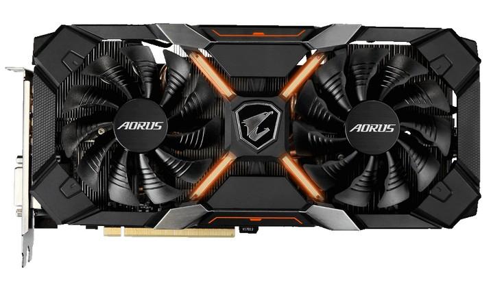 Gigabyte выпустила новые видеокарты AMD