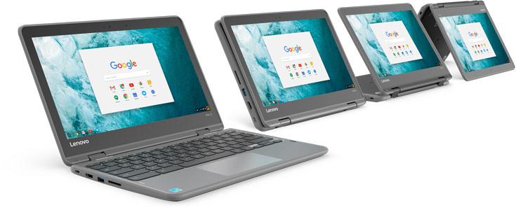 Lenovo Flex 11 Chromebook стоит $279