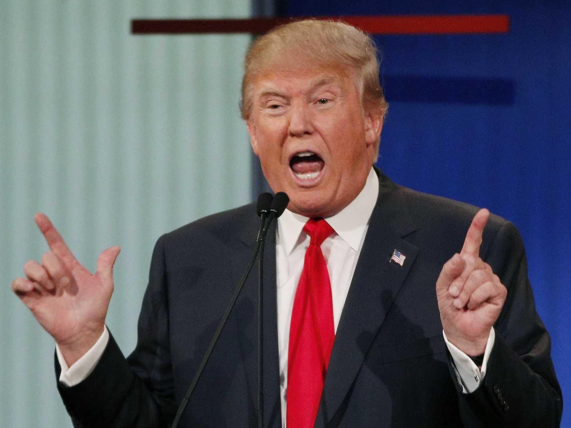 Галлюцинируй как Трамп, или мини-анализ Рекуррентных Нейронных Сетей - 1