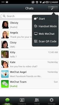 Как расти: 7 уроков, которые даёт история WeChat - 1